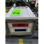 Lot 456 - Ircon Modline 3 infrared thermometer display controller
