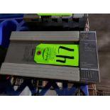 Lot 47 - Allen Bradley SLC500 programmable controller as pictured.