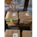 Lot 10 - Qty 12 - Graco model 215244 hoses. New in boxes.