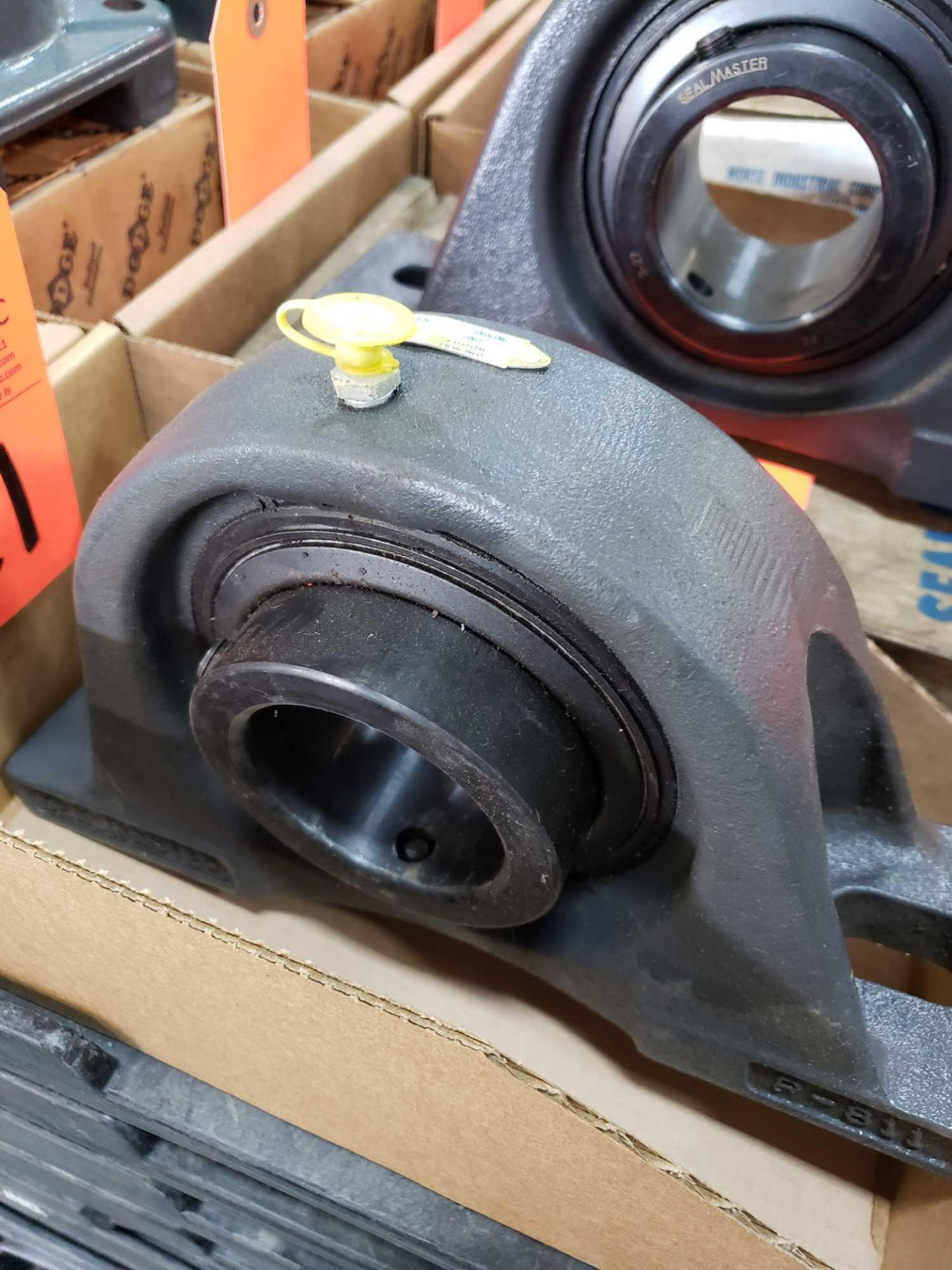 Lot 41 - Sealmaster Bearing model SPM-39CXU. New without box.