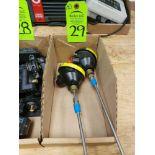 "Lot 29 - Qty 2 - National Basic Sensor Part number 6-J-84-8-R-14""-B-5SC817"