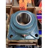 Lot 48 - Dodge bearing Part number F4B-E-207R type E. New in box.