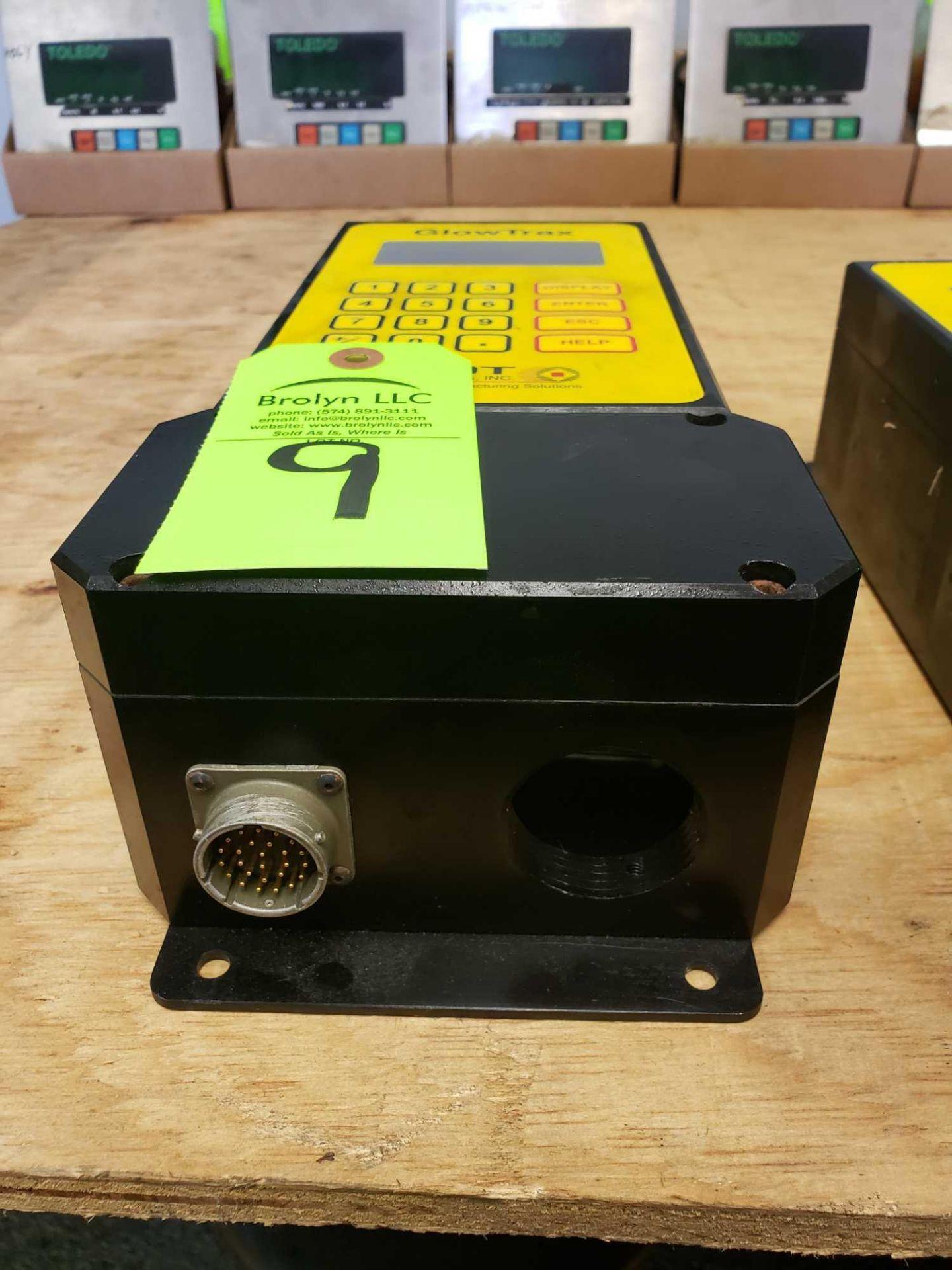 Lot 9 - Spot Technologies GlowTrax Mercury Detection System