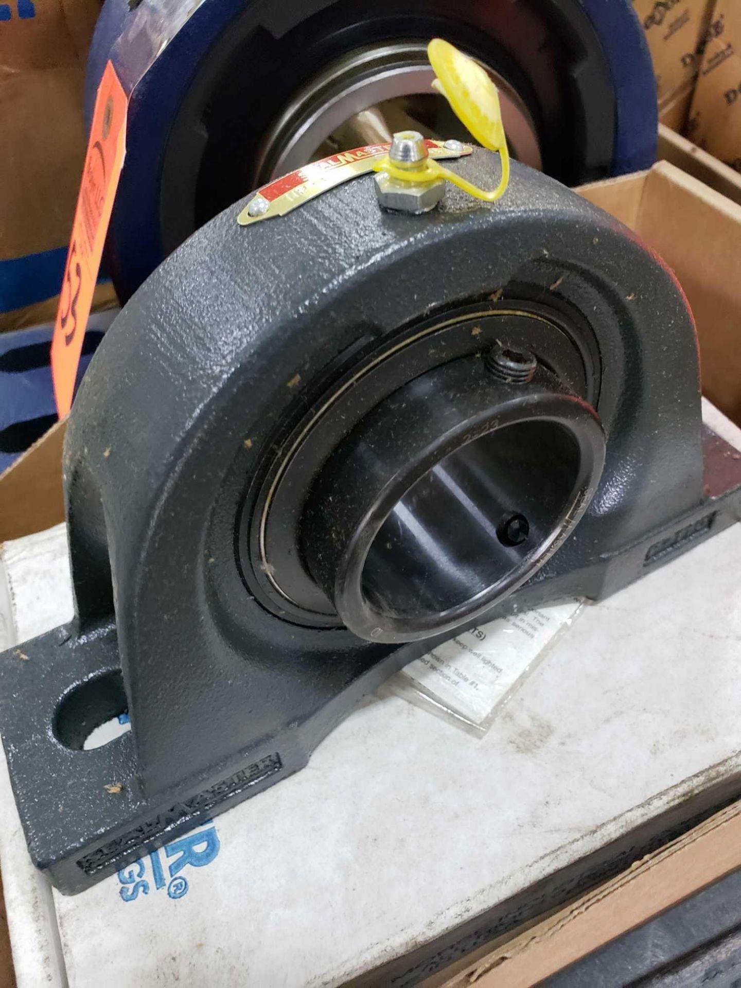 Lot 52 - Sealmaster Bearing NP-35. New in box.