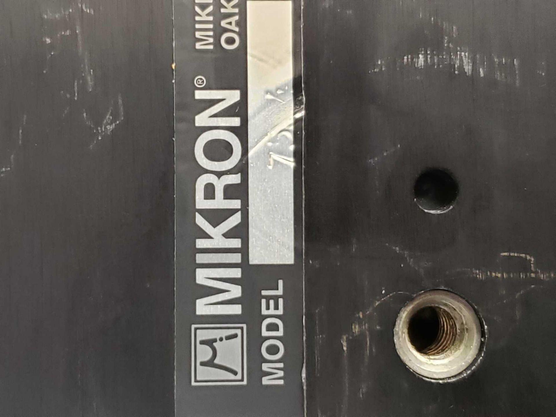 Lot 8 - Mikron Model 7504 infrared camera