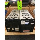 Lot 22 - Qty 2 - ThermoVac TM21 vacuum controller units