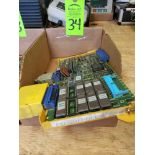 Lot 34 - Fanuc A16B-2200-0131/05B control board