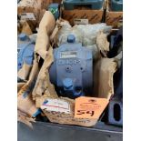 Lot 54 - SKF Bearing Part number SAF-216. New, but dusty from storage.