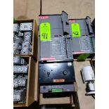 Lot 41 - Emerson FX6300 positioning servo drive.