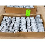 Lot 37 - Large Qty of Allen Bradley Contactors in assorted sizes and part numbers.