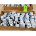 Lotto 27 - Large Qty of Allen Bradley Contactors in assorted sizes and part numbers.