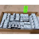 Lot 28 - Large Qty of Allen Bradley Contactors in assorted sizes and part numbers.