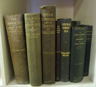 A Quantity of Antiquarian Books on the Scottish Borders, Lowland Scotland and Northumberland, To