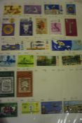 A Large Quantity of World Stamps and First Day Covers
