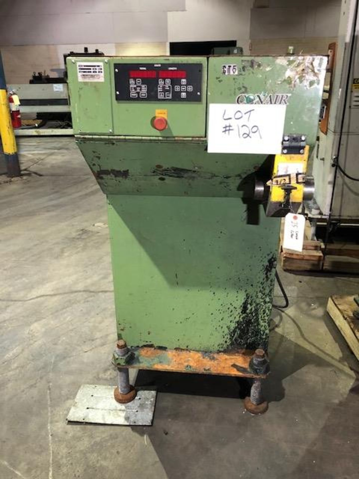 Lot 129 - Conair Cutter