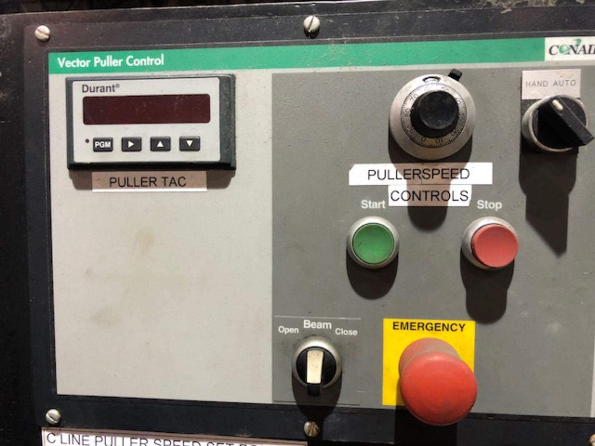 Lot 127 - Conair Puller