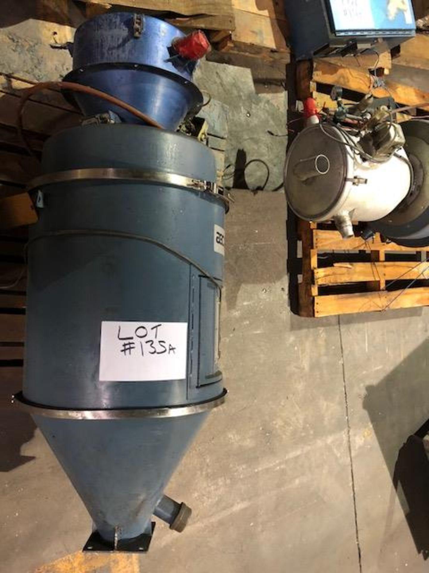 Lot 135A - Drying Hopper
