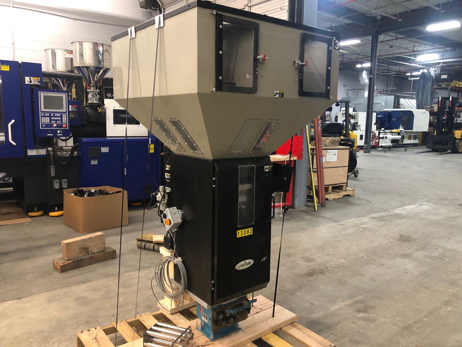 Lot 118 - Conair 950 lbs/hr 4-Component Blender