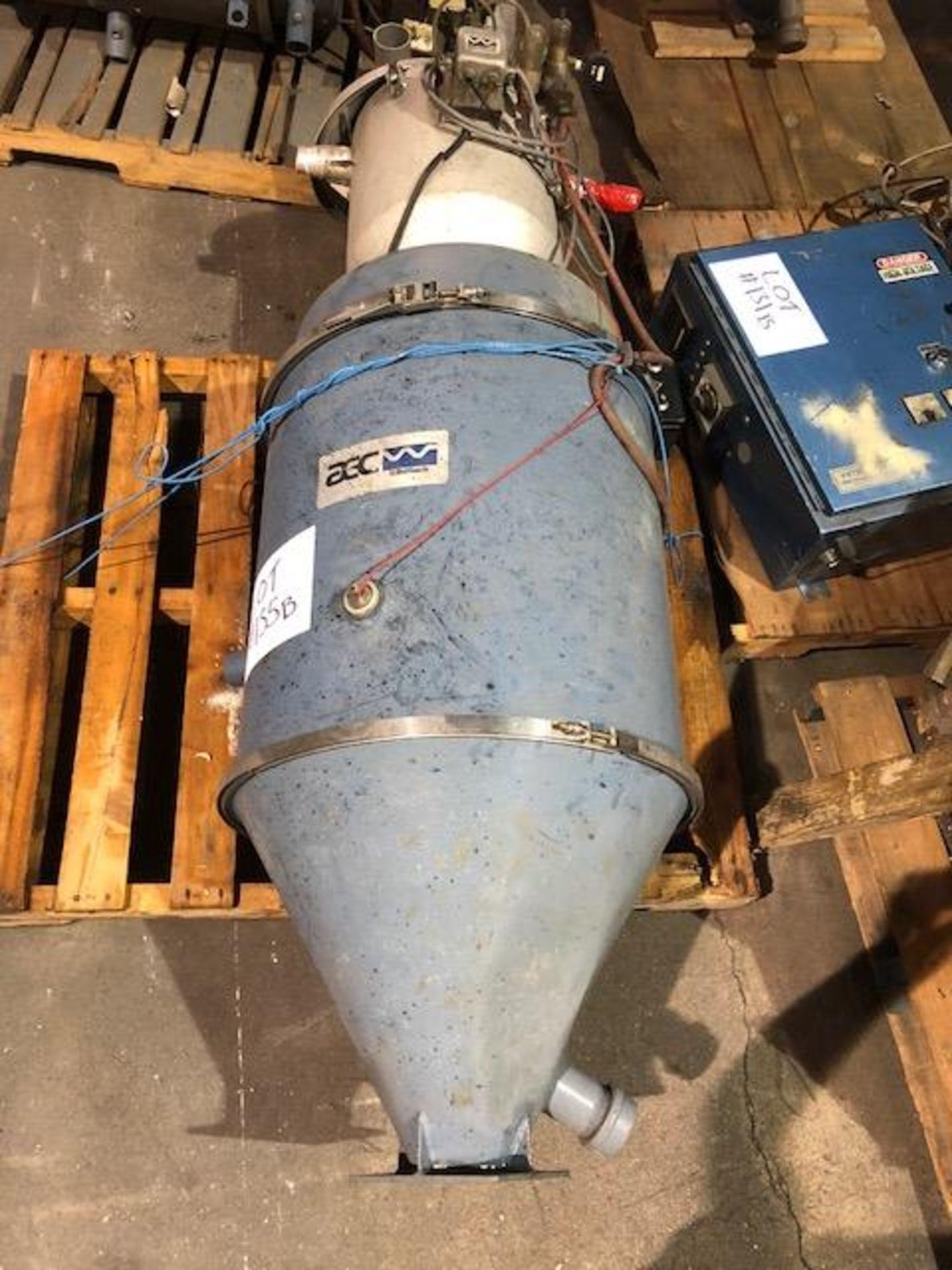 Lot 135B - Drying Hopper