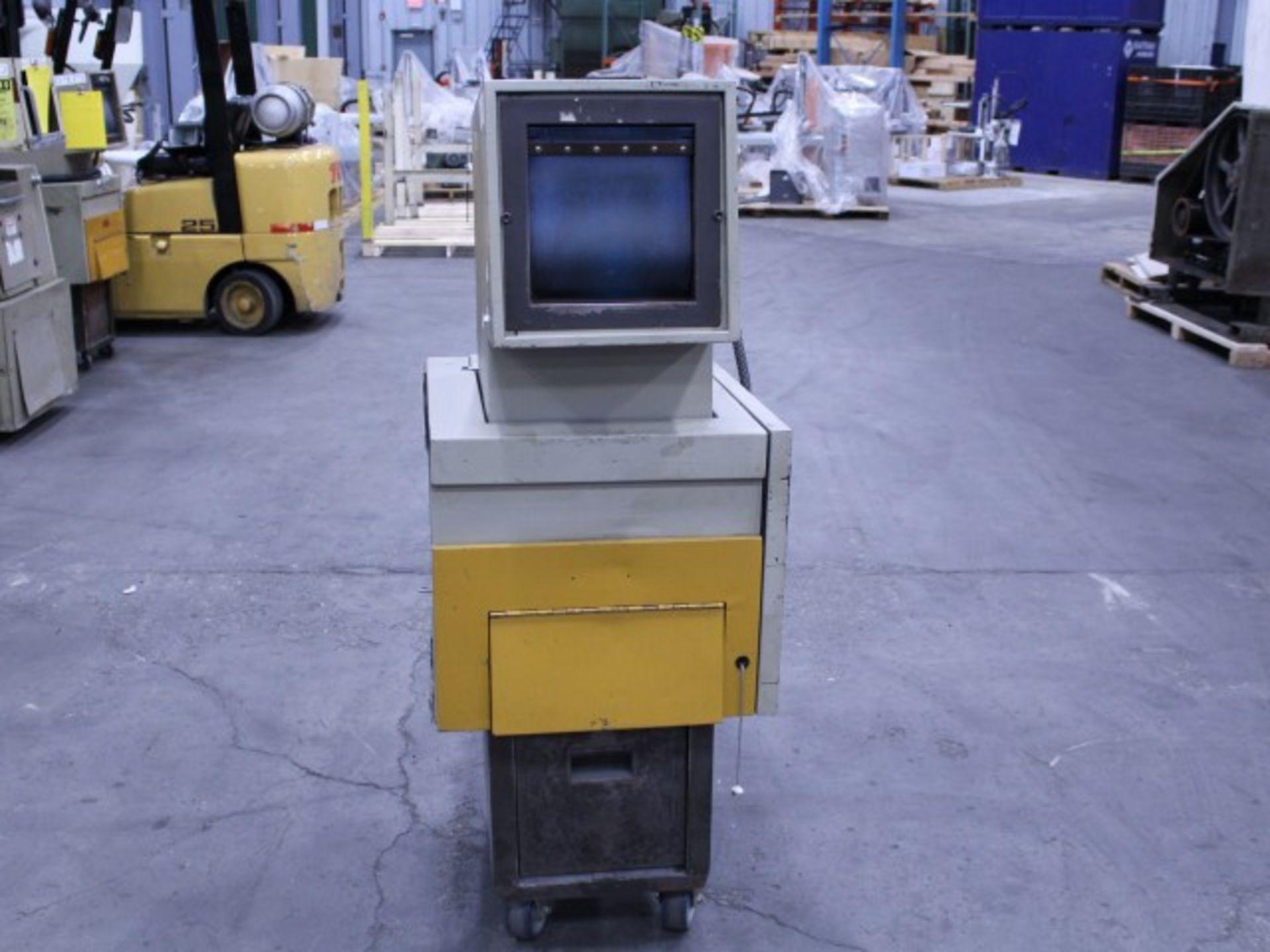 Lot 115C - 5 HP Nelmor Granulator