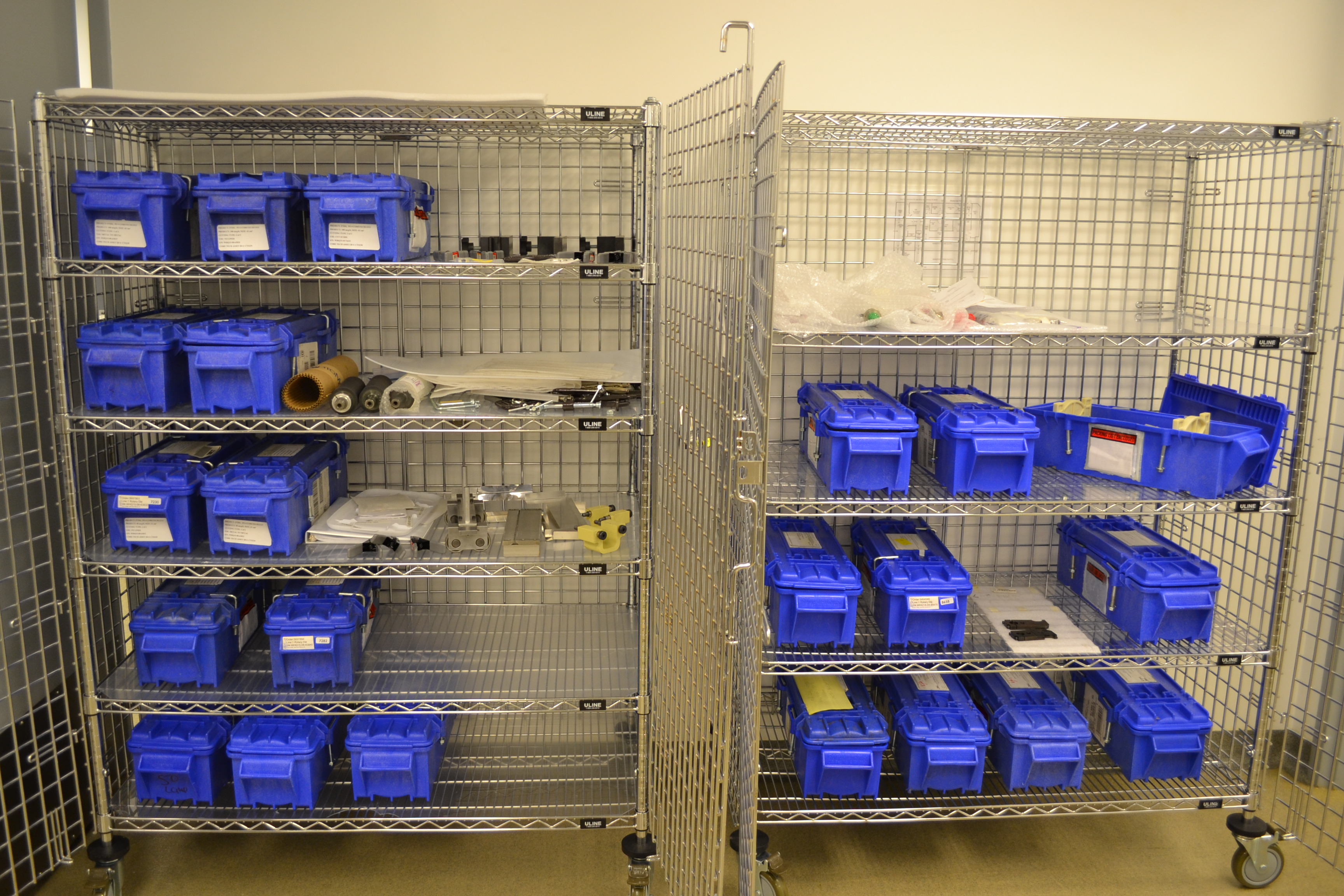 Bankruptcy Auction - Pharmaceutical Manufacturing & Lab Equipment
