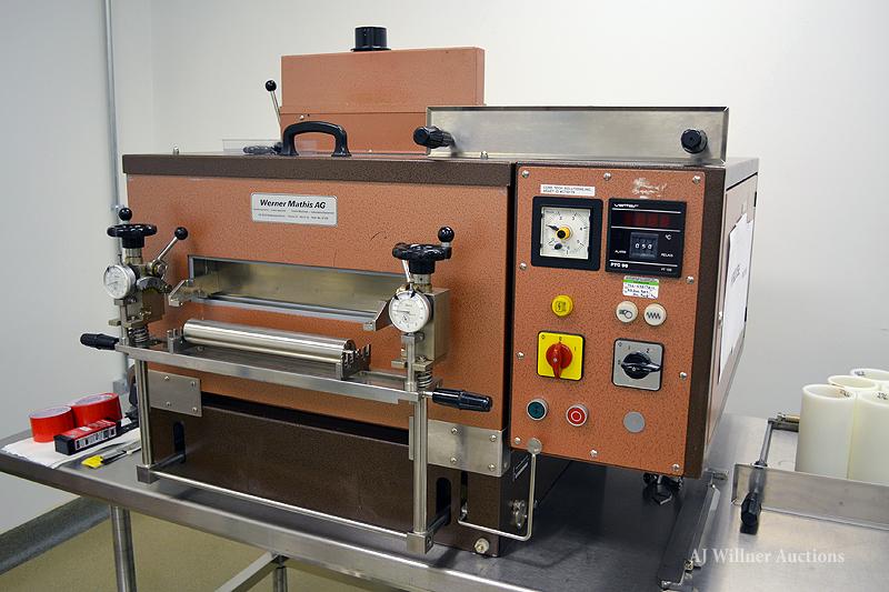 Werner Mathis Ltf124188 Dryer Oven