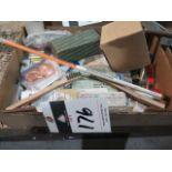 Lot 176 - Welding Supplies