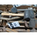 Lot 155 - Hammers