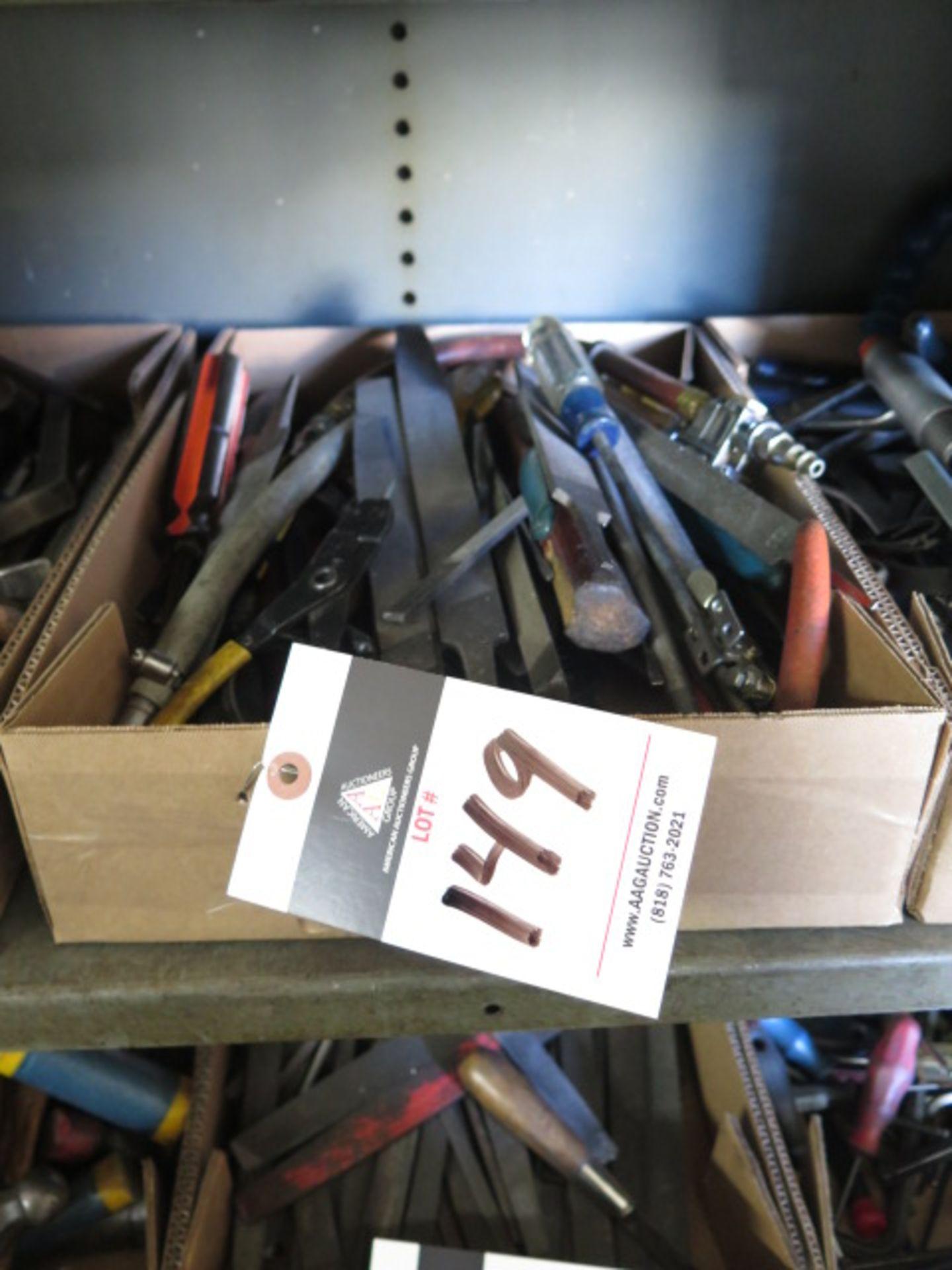 Lot 149 - Hand Tools