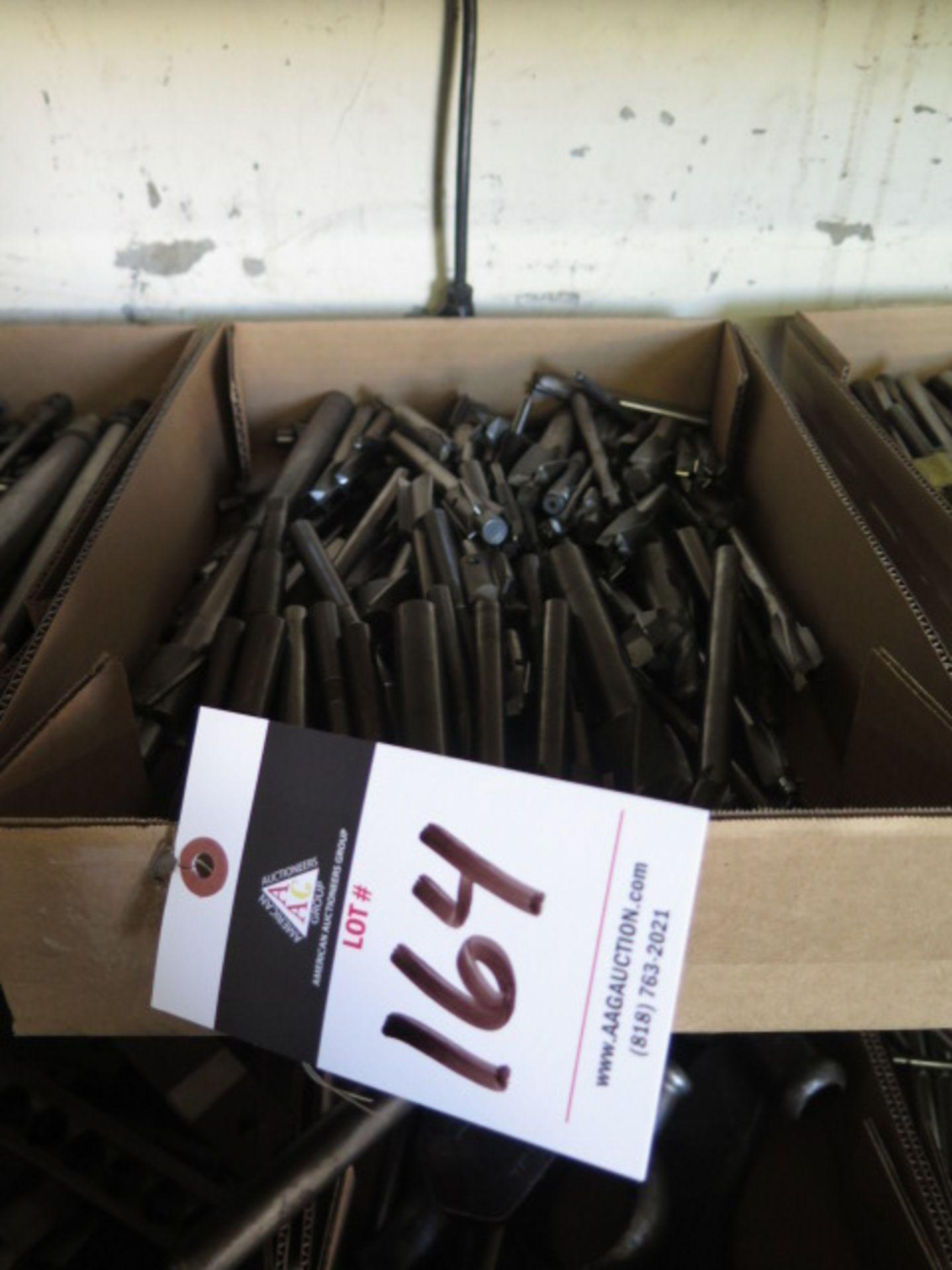 Lot 164 - Counterbores