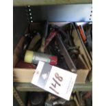 Lot 148 - Hand Tools