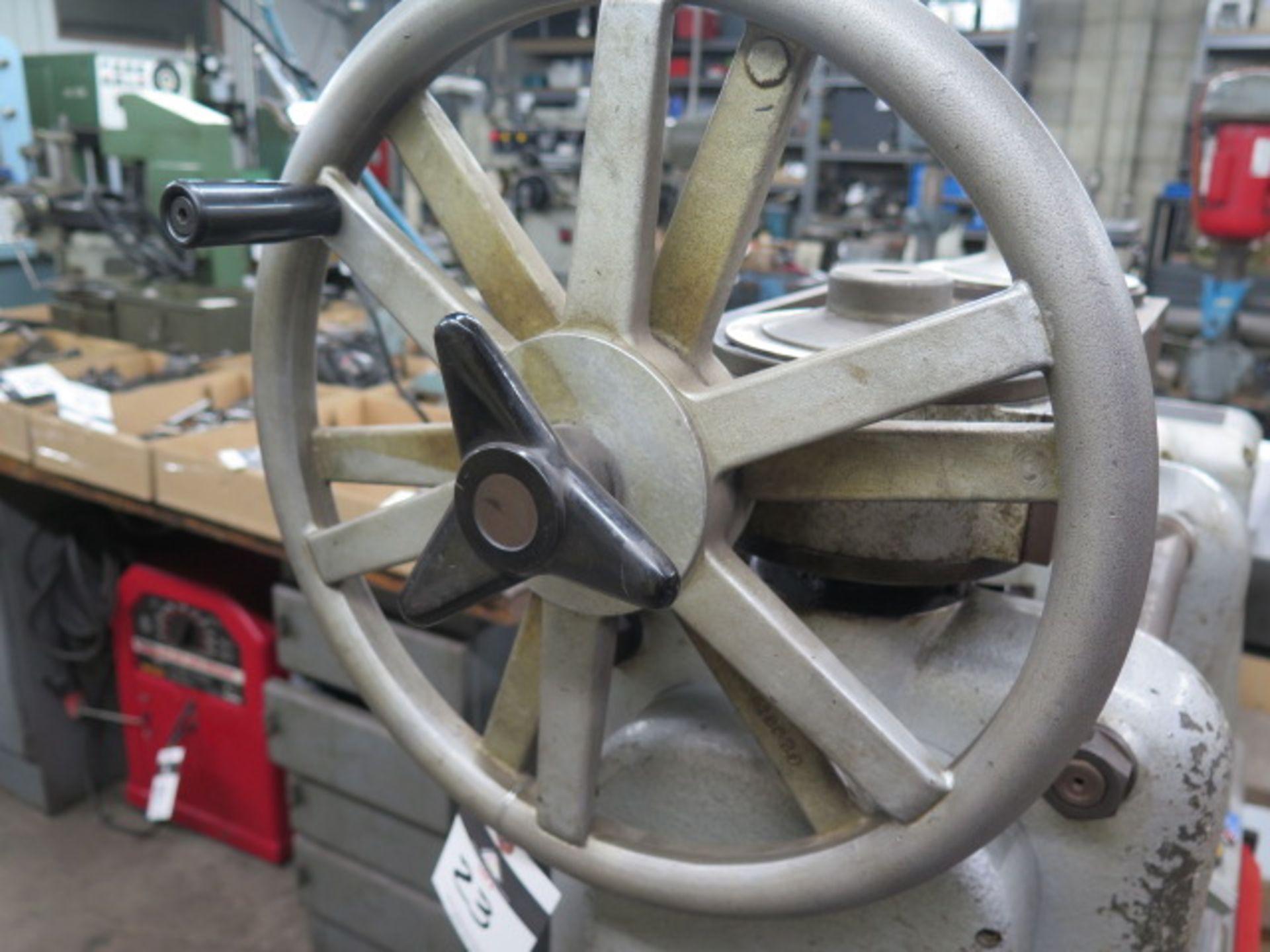 """F.LLi Cavallin mdl. MG20 8"""" Rolling Mill w/ Water Cooled Rolls - Image 8 of 9"""