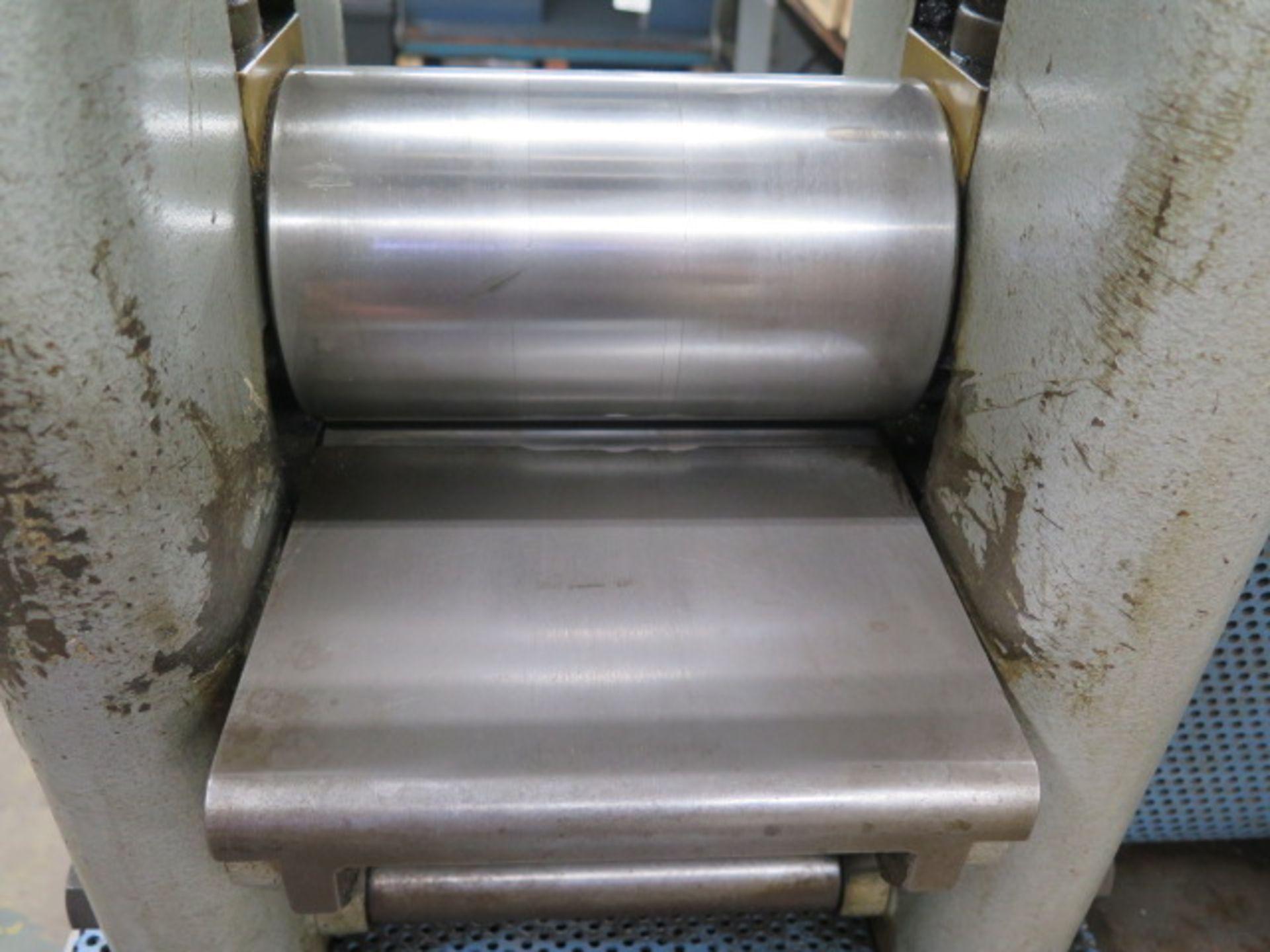"""F.LLi Cavallin mdl. MG20 8"""" Rolling Mill w/ Water Cooled Rolls - Image 5 of 9"""