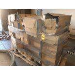 DONALDSON TORIT ULTRA WEB CARTRIDGE FILTERS (POWDER COAT BOOTH)