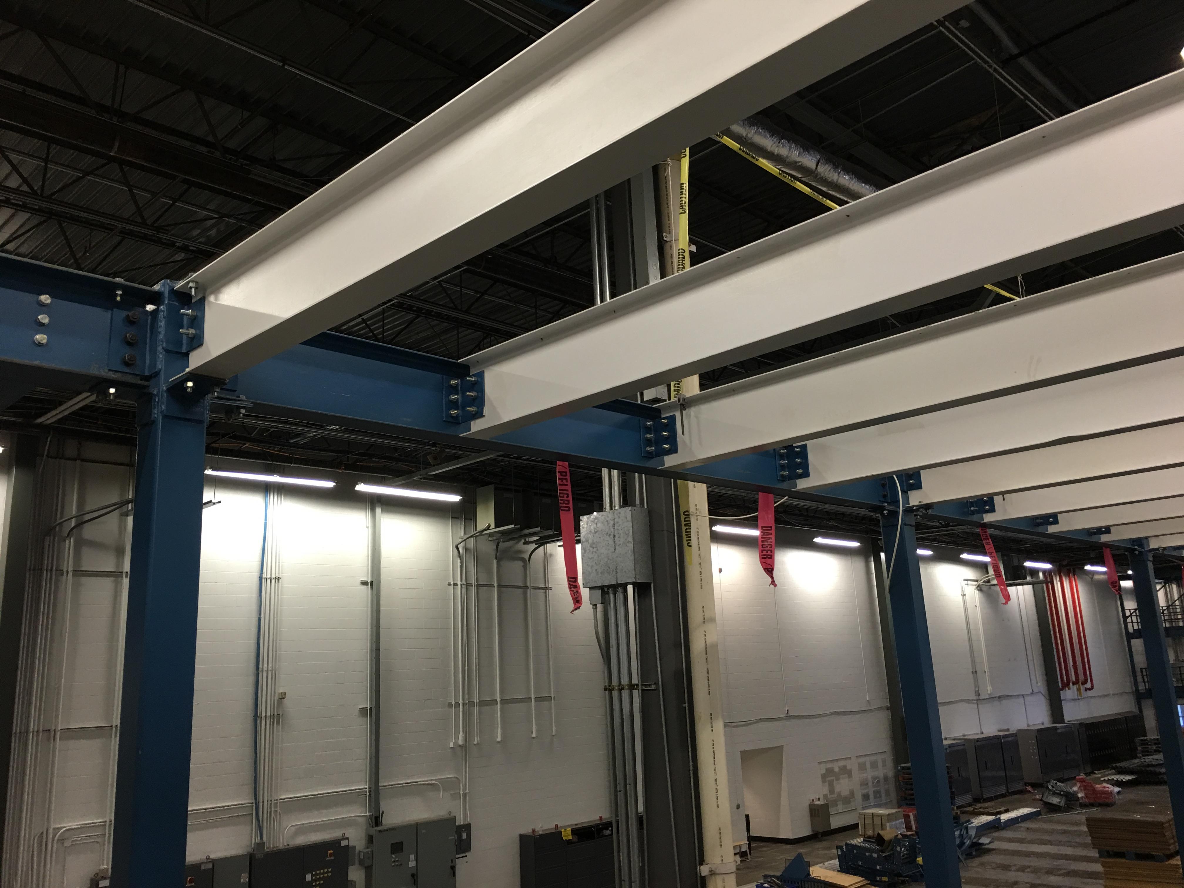 Pallet Rack, Forklift, Conveyors & Warehouse Equipment