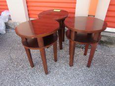 3 Chair, Modern, Complete Pelton & Crane Dental Office