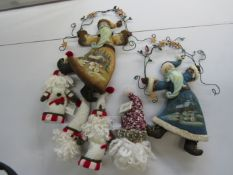 Santa's Treasure Chest, Inc. - High End Christmas Decor & Store Fixtures