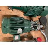 Lot 4 - Tri Clover 15HP Centrifugal Pump