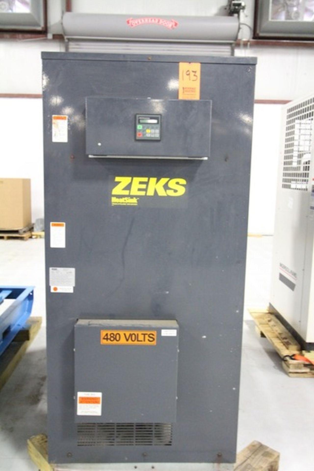 Lot 27 - Zeks Air Dryer