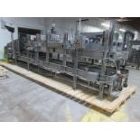 Lot 32 - Hartness 2600 Continuous Motion Case Packer