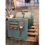 Lot 40 - 250HP Motor with Control Panel