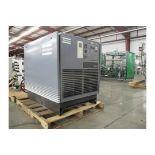Lot 22 - Atlas Copco Air Compressor