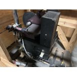Lot 19 - Superior Machine Systems Genesis Print and Apply Labeler