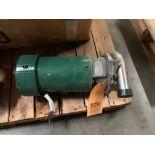 Lot 7 - Crepaco 3HP Centrifugal Pump