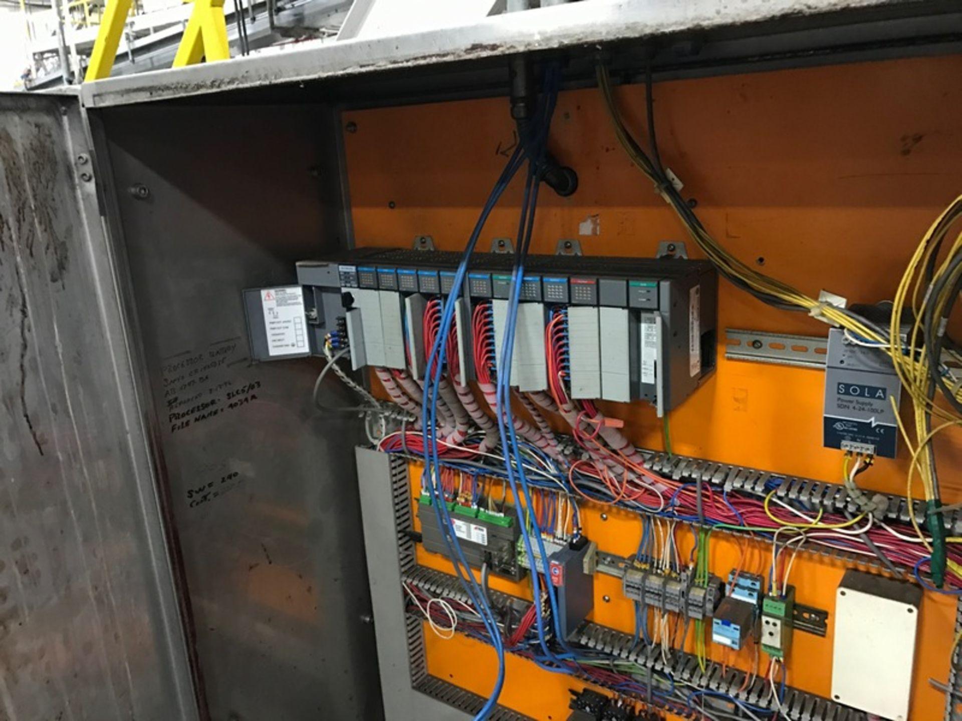 Lot 57 - KHS CARMICHAEL MODEL 920B ROLL FED LABELER