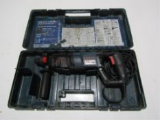 Bosch Bulldog Hammer Drill, Model 1125VSR, Serial #20822
