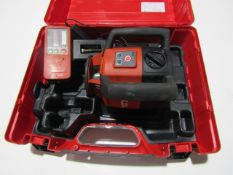 Hilti PRE 3 Rotary Laser