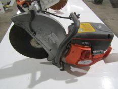 Husqvarna K760 Concrete Cut-Off Saw