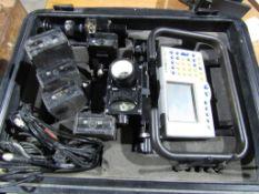 Trimble ACU Bluetooth w/Cradle & Batteries