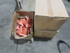 (3) Boxes Diamond Dowel Pocket Former